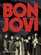 KNI / Bon Jovi / Bon Jovi:The Story / Bryan Reesman / Kniha
