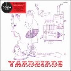 LP / Yardbirds / Roger The Engineer / Vinyl / Mono / Demon Records