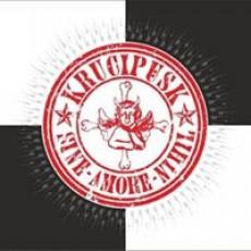 CD / Krucipüsk / Sine Amore Nihil / Digipack