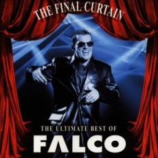 CD / Falco / Final Curtain / Ultimate Best Of