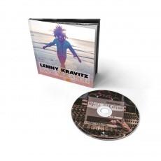 CD / Kravitz Lenny / Raise Vibration / DeLuxe / Casebound Book
