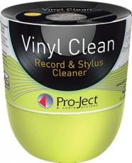 Gramofony / GRAMO / Čistící hmota na LP a gramofony / Pro-Ject vinyl Clean