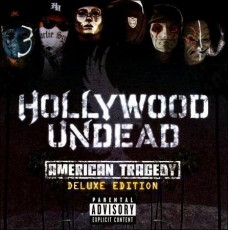 CD / Hollywood Undead / American Tragedy / DeLuxe