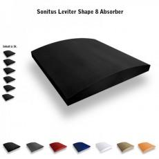 HIFI / HIFI / Absorpční panel Sonitus:Leviter Shape 8 / 6ks