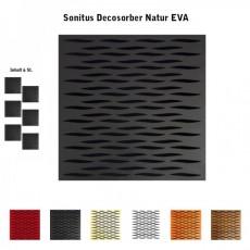 HIFI / HIFI / Absorpční panel Sonitus:Decosorber Natur Eva 8 / 6ks
