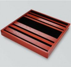 HIFI / HIFI / Absorpční panel Sonitus:Massive 6 Strip / Mahagon / 2ks