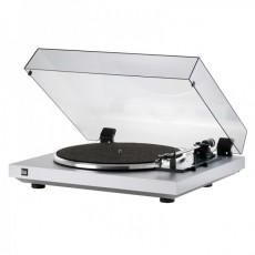 Gramofony / GRAMO / Gramofon Dual CS 435-1 / Silver