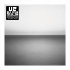 2LP / U2 / No Line On The Horizon / Vinyl / 2LP
