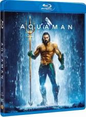 Blu-Ray / Blu-ray film /  Aquaman / Blu-Ray