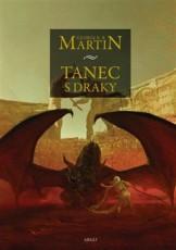 KNI / Martin George R.R. / Píseň ledu a ohně 5:Tanec s draky
