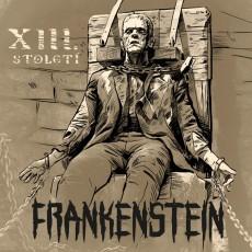 LP / XIII.století / Frankenstein / Vinyl