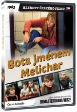 DVD / FILM / Bota jménem Melichar