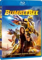 Blu-Ray / Blu-ray film /  Bumblebee / Blu-Ray