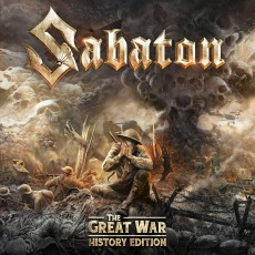 LP / Sabaton / Great War / History Edition / Vinyl
