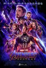 DVD / FILM / Avengers:Endgame