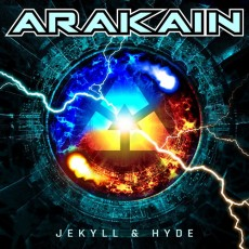 CD / Arakain / Jekyll & Hyde / Digipack