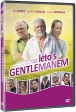 DVD / FILM / Léto s gentlemanem