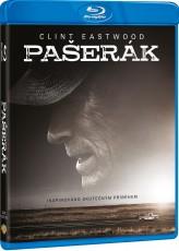 Blu-Ray / Blu-ray film /  Pašerák / Mule / Blu-Ray