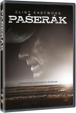 DVD / FILM / Pašerák / Mule
