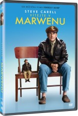 DVD / FILM / Vítejte v Marwenu / Welcome To Marwen
