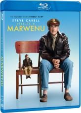 Blu-Ray / Blu-ray film /  Vítejte v Marwenu / Welcome To Marwen / Blu-Ray
