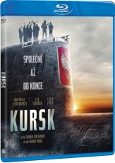 Blu-Ray / Blu-ray film /  Kursk / Blu-Ray