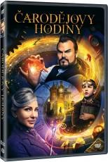 DVD / FILM / Čarodějovy hodiny