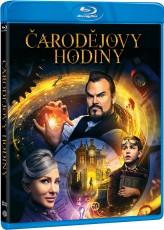 Blu-Ray / Blu-ray film /  Čarodějovy hodiny / Blu-Ray