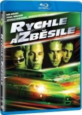 Blu-Ray / Blu-ray film /  Rychle a zběsile / Blu-Ray