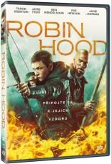 DVD / FILM / Robin Hood / 2018