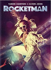 Blu-Ray / Blu-ray film /  Rocketman / Blu-ray