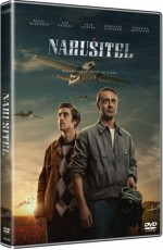 DVD / FILM / Narušitel