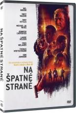 DVD / FILM / Na špatné straně