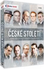 3DVD / FILM / České století / 3DVD