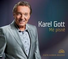 36CD / Gott Karel / Mé písně / Zlatá albová kolekce / 36CD Box