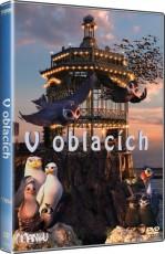 DVD / FILM / V oblacích
