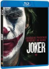 Blu-Ray / Blu-ray film /  Joker / 2019 / Blu-Ray