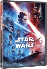 DVD / FILM / Star Wars:Vzestup Skywalkera