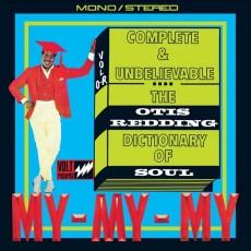 "3LP / Redding Otis / Complete & Unbelievabe / Vinyl / 2LP+7""LP"