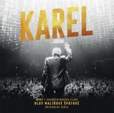 2CD / Gott Karel / Karel / OST / Komplet písní z dokumentárního filmu