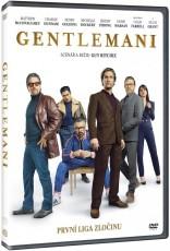 DVD / FILM / Gentlemani