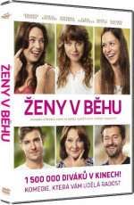 DVD / FILM / Ženy v běhu