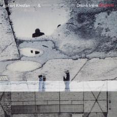 CD / Křesťan Robert & Druhá tráva / Díl první / Digisleeve