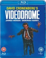 Blu-Ray / Blu-ray film /  Videodrom / Blu-Ray