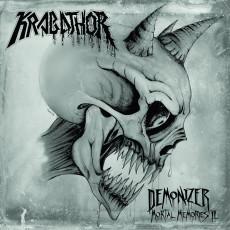 2LP / Krabathor / Demonizer:Mortal Memories II / Vinyl / 2LP