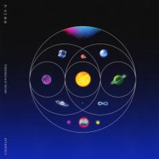 LP / Coldplay / Music Of The Spheres / Vinyl