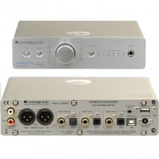 HIFI / HIFI / D / A převodník:Cambridge Audio DacMagic Plus