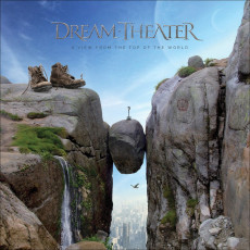 2CD-BRD / Dream Theater / View From The Top Of The World / 2CD+Blu-Ray