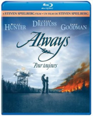 Blu-Ray / Blu-ray film /  Navždy / Always / Blu-Ray
