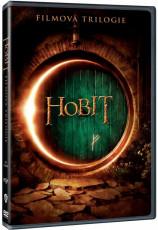 3DVD / FILM / Hobit:Kolekce 1-3 / 3DVD